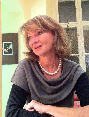 Mag. Brigitte Singleton