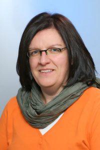 Jeanette Hammer, BA